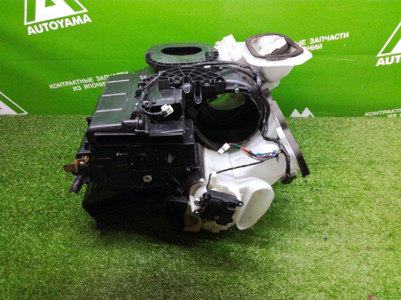 Корпус печки Nissan X-Trail NT31 MR20 2008 (б/у)