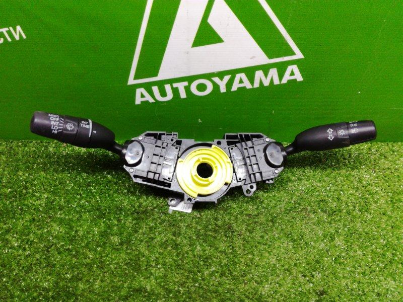 Блок подрулевых переключателей Honda Civic FD1 R18A (б/у)