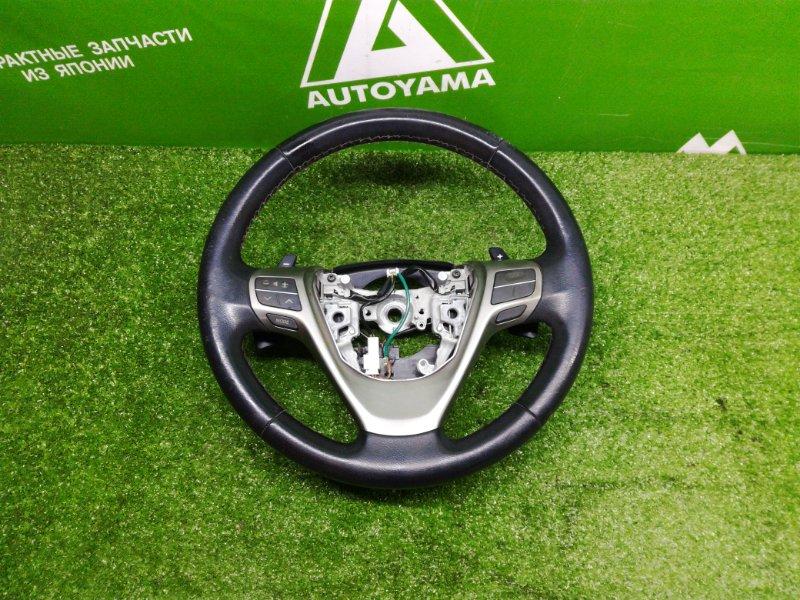 Руль Toyota Avensis ZRT272 3ZRFAE 2011 (б/у)