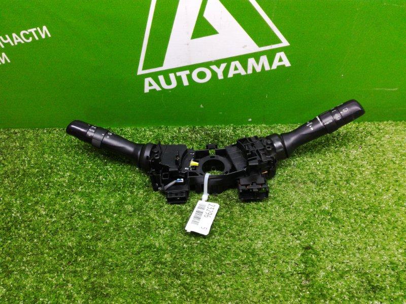 Блок подрулевых переключателей Toyota Avensis ZRT272 3ZRFAE 2011 (б/у)