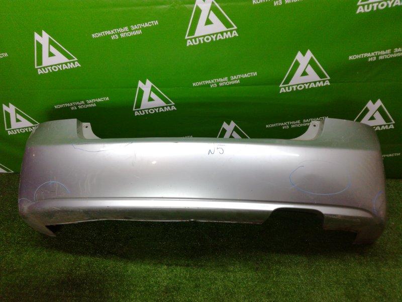 Бампер Honda Civic FD1 R18A задний (б/у)
