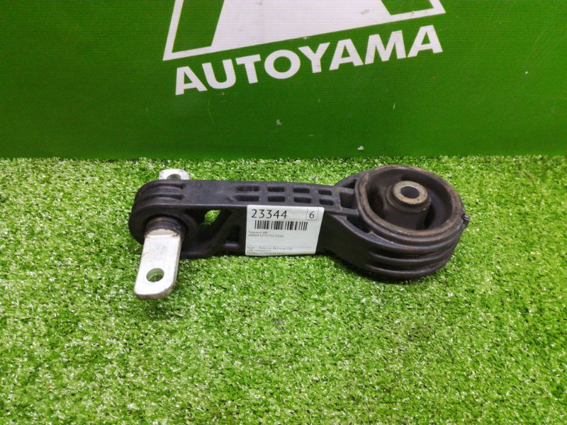 Подушка двс Honda Civic FD1 R18A правая (б/у)