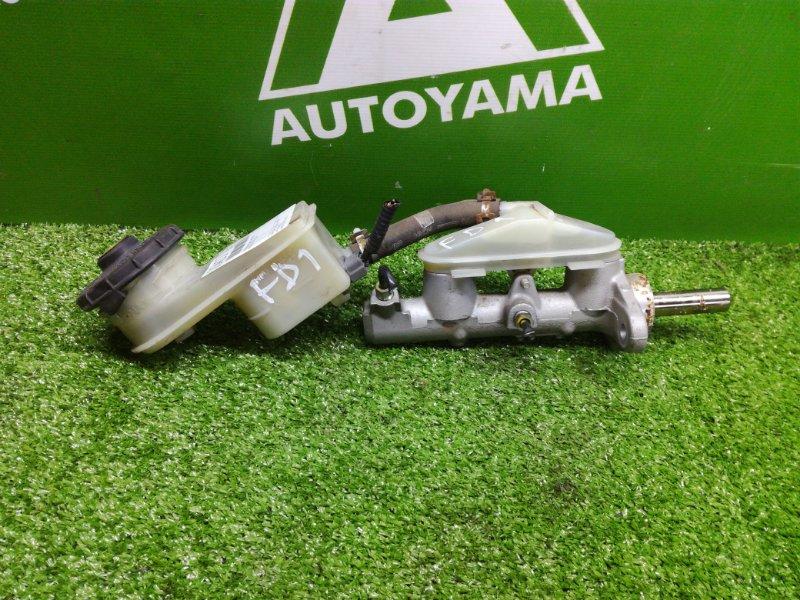 Главный тормозной цилиндр Honda Civic FD1 R18A (б/у)