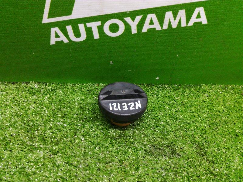 Пробка бензобака Toyota Avensis ZRT272 3ZRFAE 2011 (б/у)