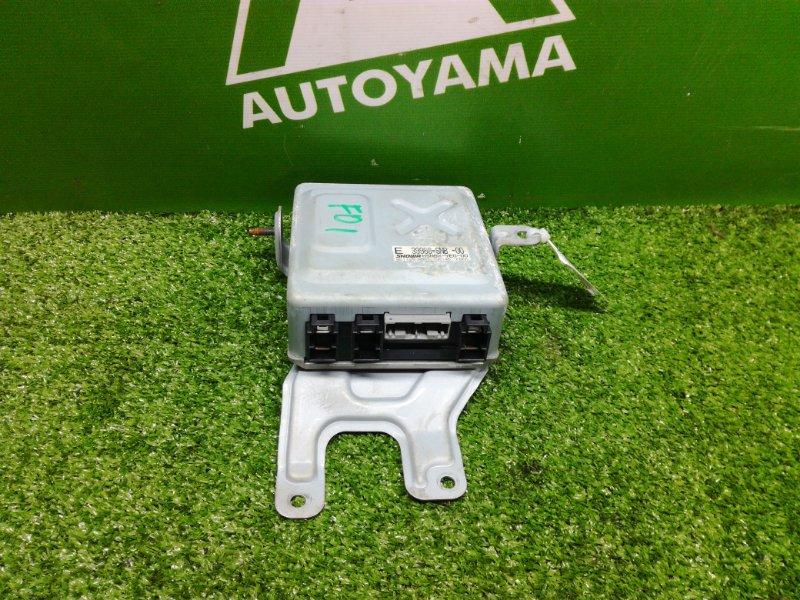 Блок управления рулевой рейкой Honda Civic FD1 R18A (б/у)
