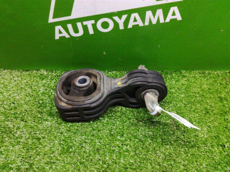Подушка двигателя Honda Civic FD1 R18A задняя (б/у)