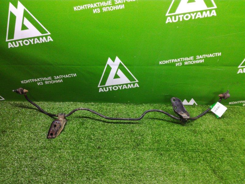 Стабилизатор поперечной устойчивости Honda Civic FD1 R18A задний (б/у)
