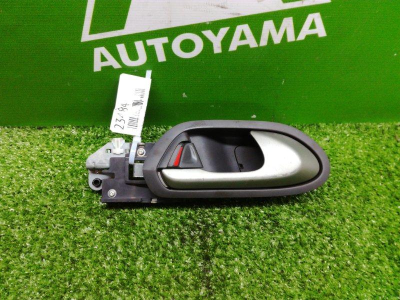 Ручка двери внутренняя Honda Civic FD1 R18A передняя правая (б/у)