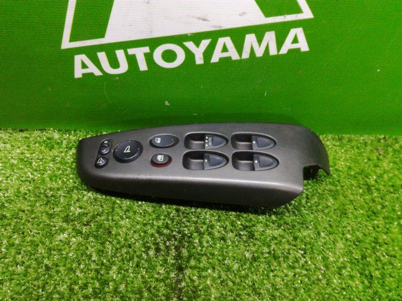 Блок управления стеклами Honda Civic FD1 R18A (б/у)