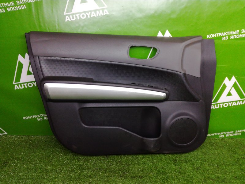 Обшивка двери Nissan X-Trail NT31 MR20 2008 (б/у)