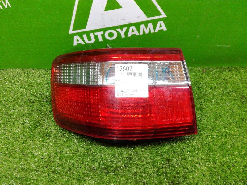 Фонарь Toyota Camry Gracia SXV20 задний левый (б/у)