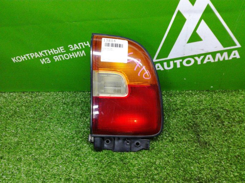 Фонарь Toyota Rav4 SXA11 задний правый (б/у)
