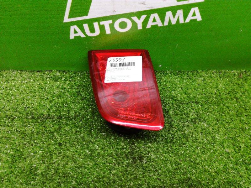 Вставка багажника Toyota Premio AZT240 1AZFSE задняя левая (б/у)