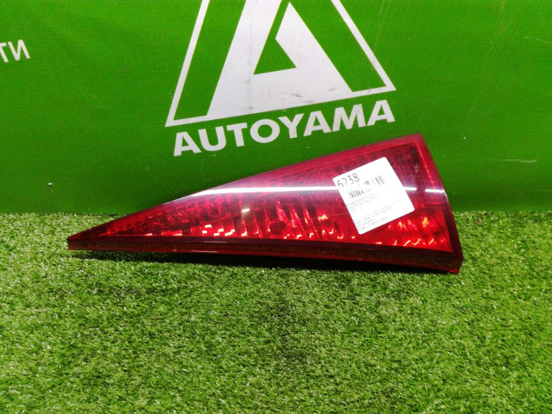 Вставка багажника Toyota Caldina ZZT241 левая (б/у)