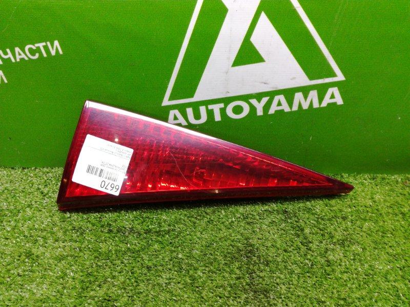 Вставка багажника Toyota Caldina ZZT241 правая (б/у)