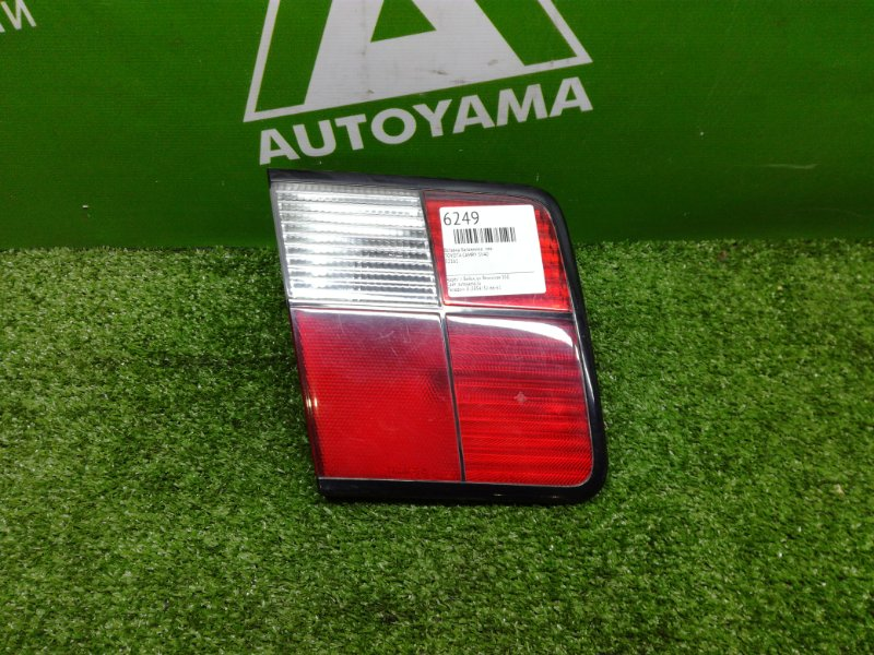 Вставка багажника Toyota Camry SV40 левая (б/у)