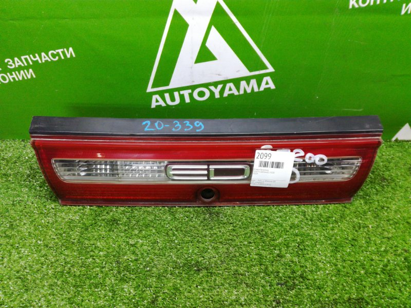 Вставка багажника Toyota Carina Ed ST200 (б/у)