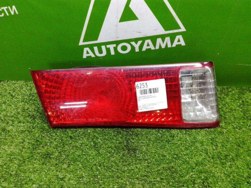 Вставка багажника Toyota Camry Gracia SXV20 левая (б/у)
