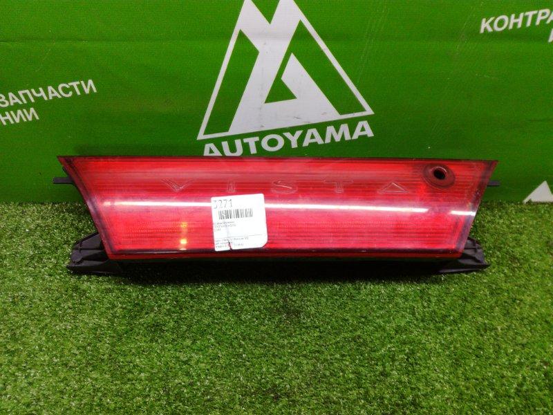 Вставка багажника Toyota Vista SV30 (б/у)