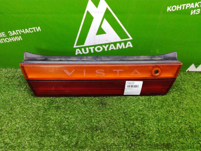 Вставка багажника Toyota Vista SV30 3SFE (б/у)