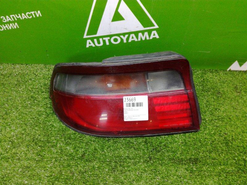 Фонарь Toyota Carina AT190 5AFE задний левый (б/у)