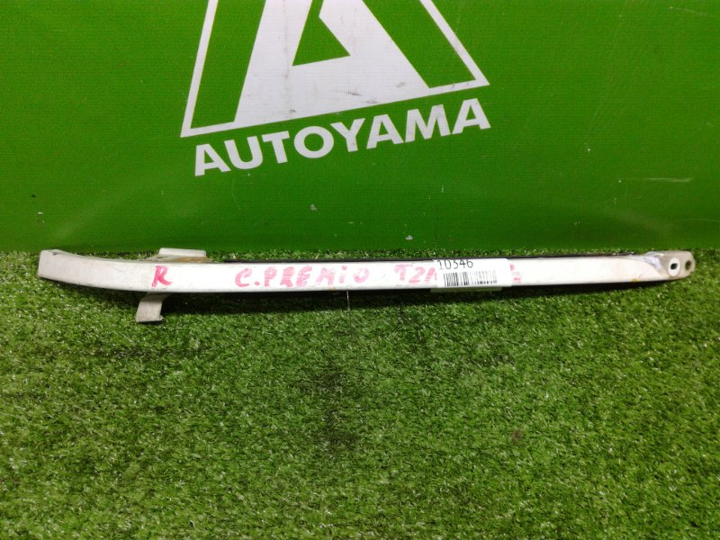 Ресничка Toyota Corona Premio ST210 передняя правая (б/у)