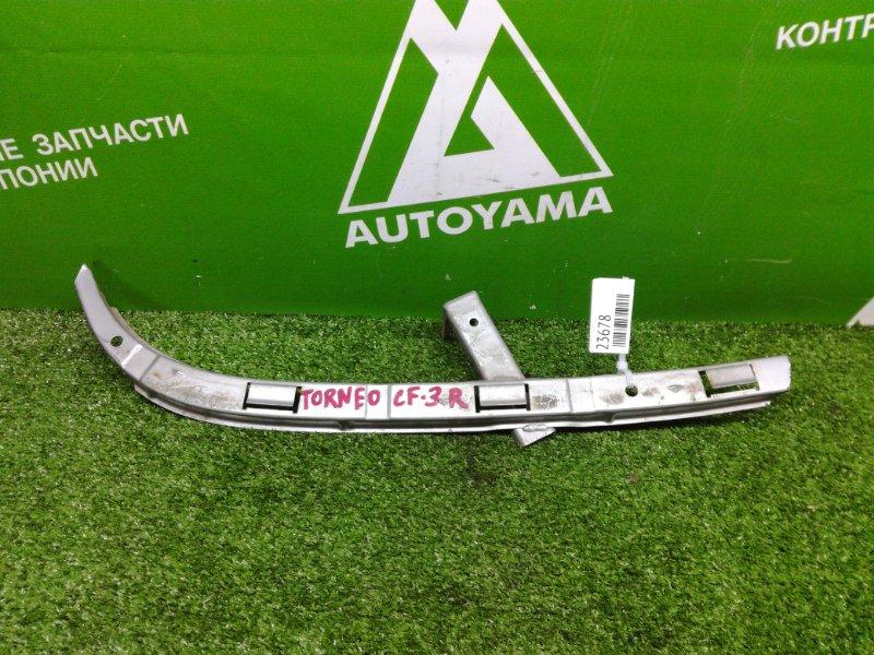 Планка под фары Honda Torneo CF3 F18B передняя правая (б/у)