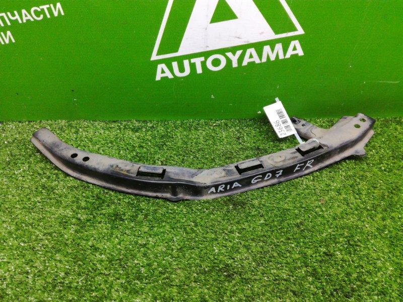 Планка под фары Honda Fit Aria GD8 передняя правая (б/у)