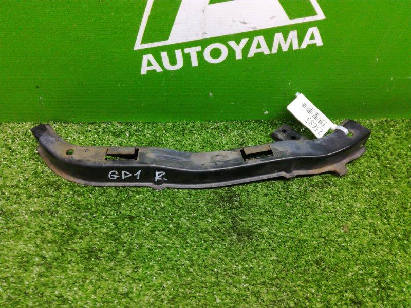 Планка под фары Honda Fit GD1 передняя правая (б/у)