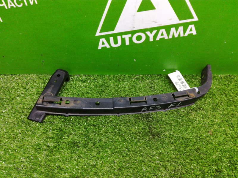Планка под фары Honda Stepwgn RF3 K20A передняя левая (б/у)