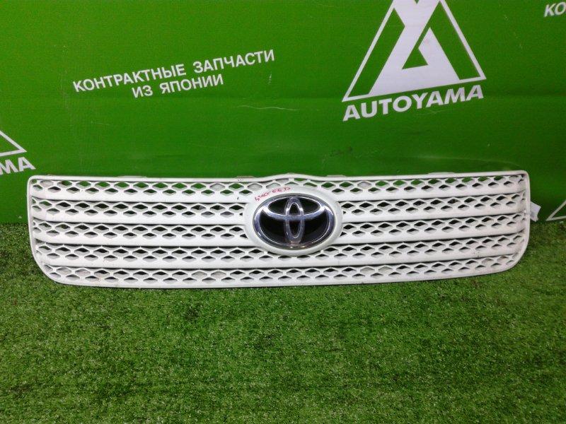 Решетка радиатора Toyota Succeed NCP51 (б/у)