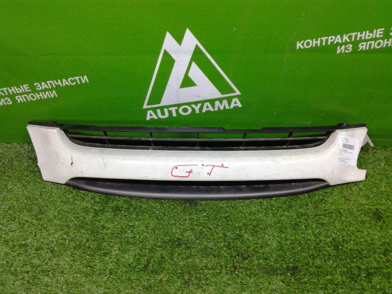 Решетка радиатора Toyota Caldina Gt ST215 2000 (б/у)