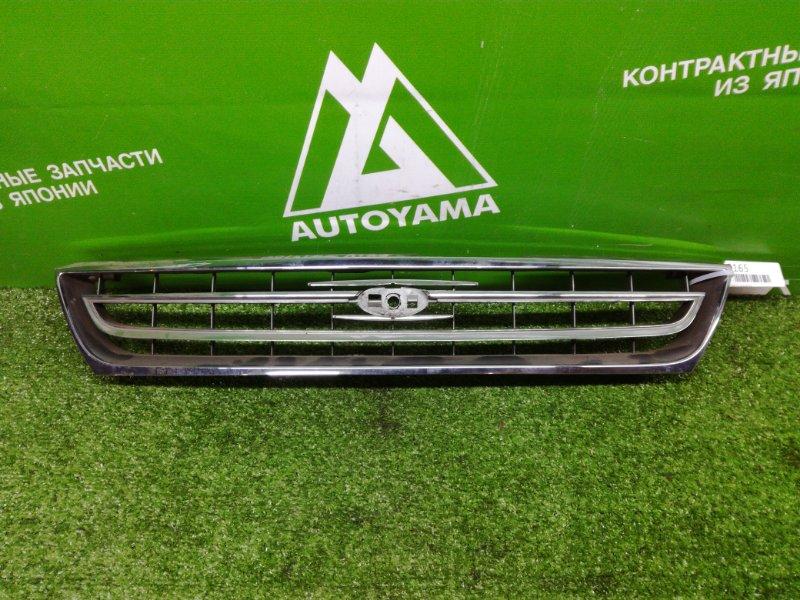 Решетка радиатора Toyota Corona Exiv ST180 (б/у)