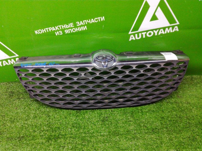 Решетка радиатора Toyota Duet M100A 2002 (б/у)