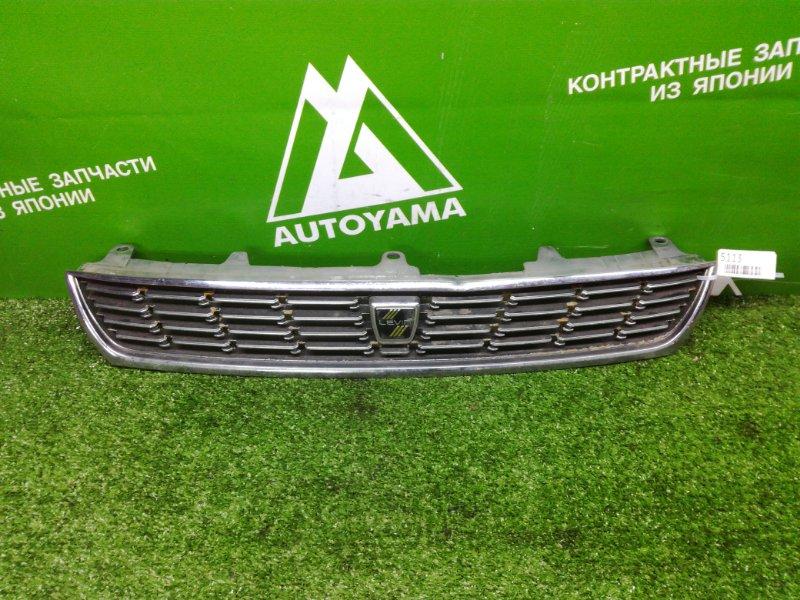 Решетка радиатора Toyota Corolla Levin AE101 (б/у)