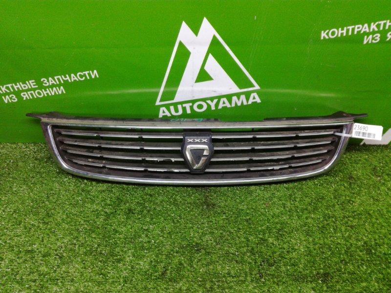 Решетка радиатора Toyota Corolla AE110 5AFE (б/у)