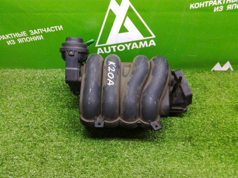 Коллектор впускной Honda Stream RN1 K20A (б/у)