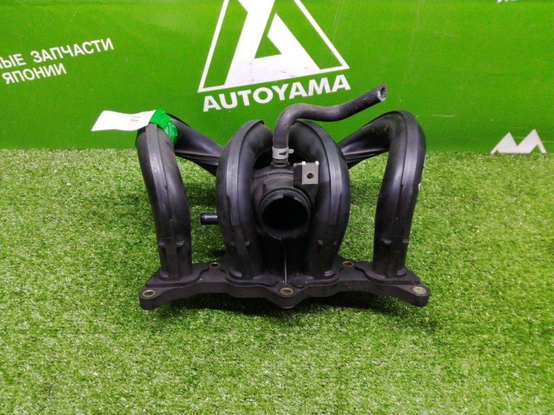 Коллектор впускной Toyota Vitz SCP10 1SZFE (б/у)