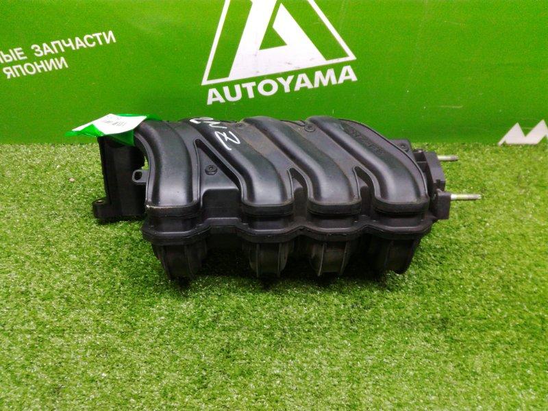 Коллектор впускной Toyota Probox NCP51 2NZFE (б/у)