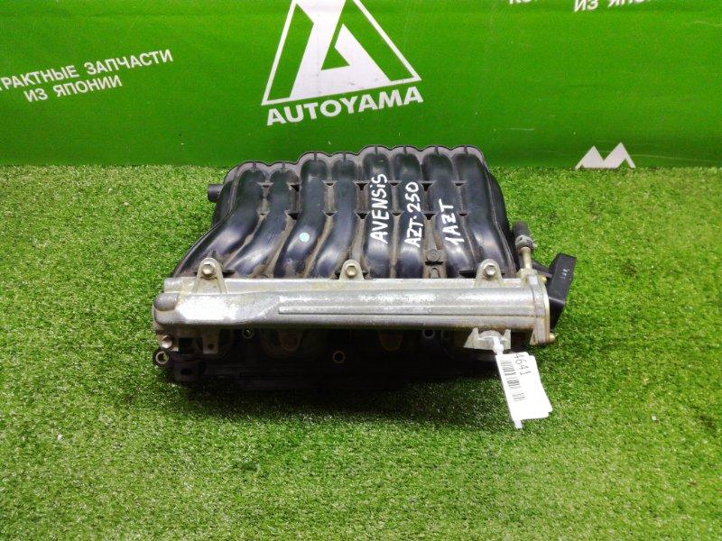 Коллектор впускной Toyota Avensis AZT250 1AZFSE (б/у)