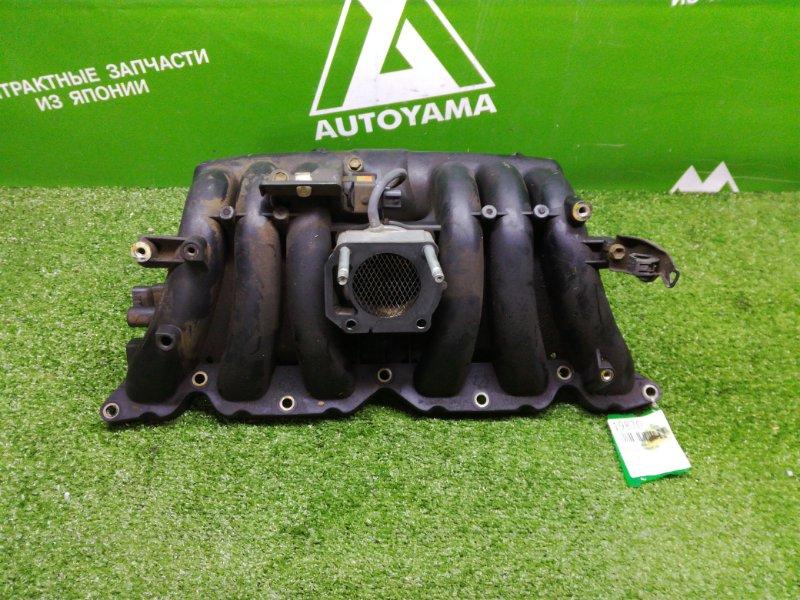 Коллектор впускной Toyota Altezza GXE10 1GFE (б/у)