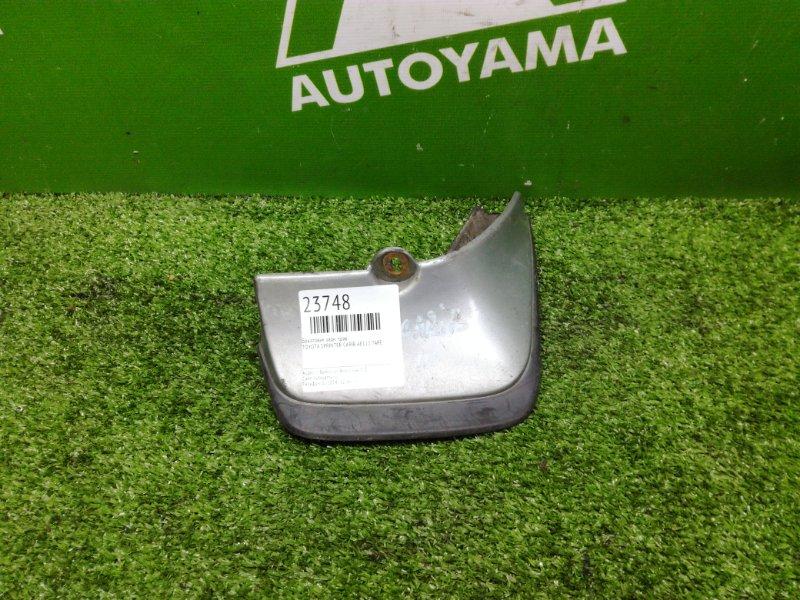 Брызговик Toyota Sprinter Carib AE115 7AFE задний правый (б/у)