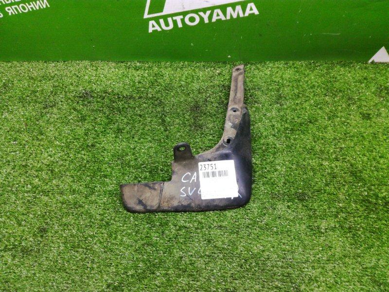 Брызговик Toyota Camry SV40 3SFE передний правый (б/у)