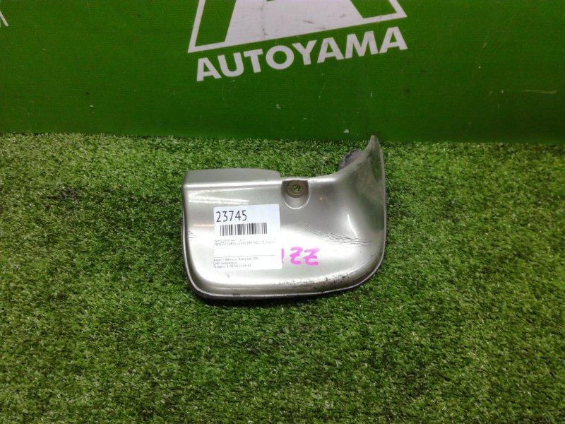 Брызговик Toyota Corolla Fielder NZE121 1NZFE задний правый (б/у)