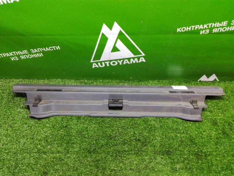 Накладка замка багажника Honda Cr-V RD1 (б/у)