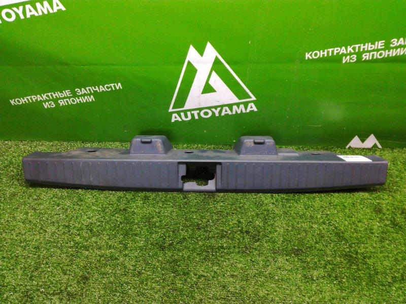 Накладка замка багажника Toyota Duet M100A (б/у)