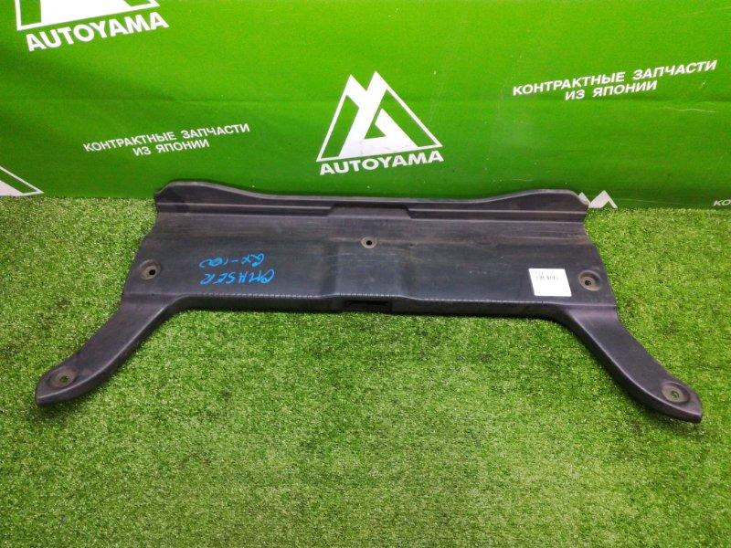 Накладка замка багажника Toyota Chaser GX100 (б/у)