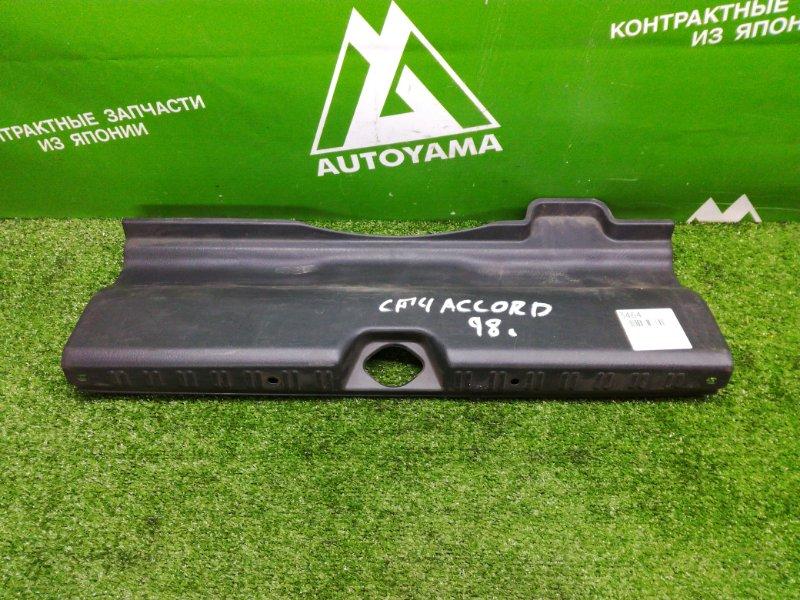 Накладка замка багажника Honda Accord CF4 (б/у)