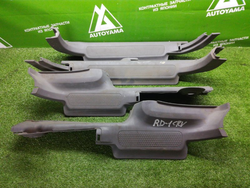 Порожек пластиковый Honda Cr-V RD1 (б/у)
