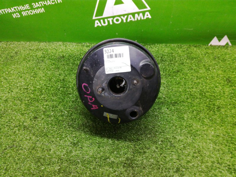 Вакуумник Toyota Opa ZCT15 (б/у)